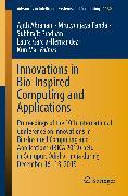 Cover-Bild zu Innovations in Bio-Inspired Computing and Applications (eBook) von Panda, Mrutyunjaya (Hrsg.)