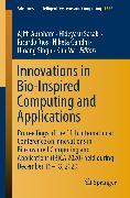 Cover-Bild zu Innovations in Bio-Inspired Computing and Applications (eBook) von Abraham, Ajith (Hrsg.)