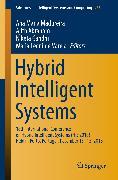 Cover-Bild zu Hybrid Intelligent Systems (eBook) von Abraham, Ajith (Hrsg.)