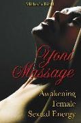Cover-Bild zu Riedl, Michaela: Yoni Massage (eBook)