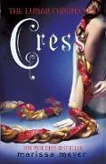 Cover-Bild zu Cress (The Lunar Chronicles Book 3) von Meyer, Marissa