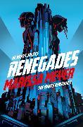 Cover-Bild zu Renegades von Meyer, Marissa