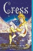 Cover-Bild zu Cress: Book Three of the Lunar Chronicles von Meyer, Marissa
