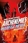 Cover-Bild zu Archenemies von Meyer, Marissa