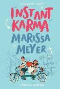 Cover-Bild zu Instant Karma von Meyer, Marissa