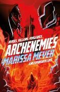 Cover-Bild zu Archenemies (eBook) von Meyer, Marissa