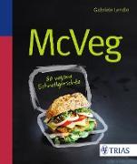 Cover-Bild zu Mc Veg (eBook) von Lendle, Gabriele