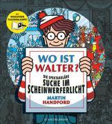 Cover-Bild zu Handford, Martin: Wo ist Walter? Die spektakuläre Suche im Scheinwerferlicht
