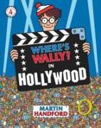 Cover-Bild zu Handford, Martin: Where's Wally? In Hollywood