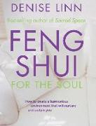 Cover-Bild zu Feng Shui for the Soul von Linn, Denise