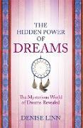 Cover-Bild zu The Hidden Power of Dreams von Linn, Denise