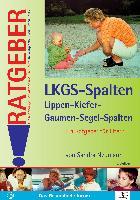 Cover-Bild zu Lippen-Kiefer-Gaumen-Segelspalten (LKGS) von Neumann, Sandra