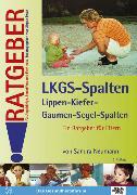 Cover-Bild zu LKGS-Spalten (eBook) von Neumann, Sandra