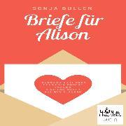 Cover-Bild zu Briefe für Alison (Audio Download) von Bullen, Sonja