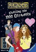 Cover-Bild zu Lovesong der 1000 Gefahren (eBook) von Bullen, Sonja
