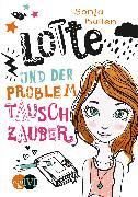 Cover-Bild zu Lotte und der Problemtauschzauber von Bullen, Sonja