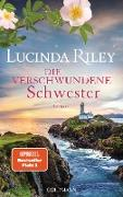 Cover-Bild zu Riley, Lucinda: Die verschwundene Schwester (eBook)