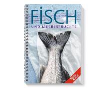 Cover-Bild zu Fisch und Meeresfrüchte von Bossi, Betty