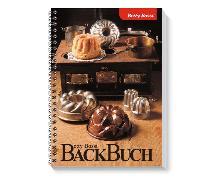 Cover-Bild zu Backbuch von Bossi, Betty