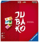 Cover-Bild zu Kiesling, Michael: Ravensburger Gesellschaftsspiel - Jubako 26818 - Brettspiel ab 8 Jahren
