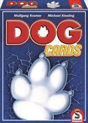 Cover-Bild zu Kramer, Wolfgang: DOG Cards