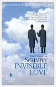 Cover-Bild zu Schmitt, Eric-Emmanuel: Invisible Love (eBook)