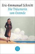 Cover-Bild zu Schmitt, Eric-Emmanuel: Die Träumerin von Ostende