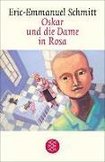 Cover-Bild zu Schmitt, Eric-Emmanuel: Oskar und die Dame in Rosa (eBook)