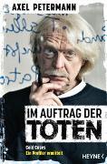 Cover-Bild zu Im Auftrag der Toten von Petermann, Axel