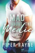 Cover-Bild zu Mad about the Medic von Rayne, Piper