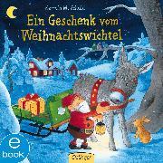 Cover-Bild zu Ein Geschenk vom Weihnachtswichtel! (eBook) von Schuld, Kerstin M.