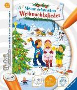 Cover-Bild zu tiptoi® Meine schönsten Weihnachtslieder von Neudert, Cornelia