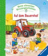 Cover-Bild zu Auf dem Bauernhof von Mai, Manfred