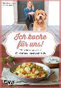 Cover-Bild zu Jansen, Vanessa: Ich koche für uns! (eBook)