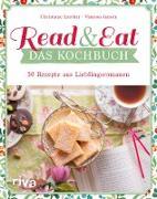 Cover-Bild zu Leesker, Christiane: Read & Eat - Das Kochbuch (eBook)