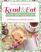 Cover-Bild zu Leesker, Christiane: Read & Eat - Das Kochbuch