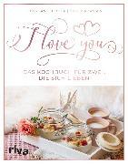 Cover-Bild zu Jansen, Vanessa: I love you (eBook)