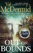 Cover-Bild zu Out of Bounds von McDermid, Val