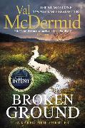 Cover-Bild zu Broken Ground von McDermid, Val