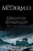 Cover-Bild zu Echo einer Winternacht (eBook) von McDermid, Val