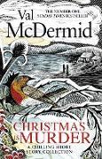 Cover-Bild zu Christmas is Murder (eBook) von McDermid, Val