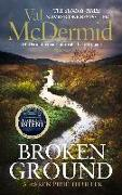 Cover-Bild zu Broken Ground (eBook) von McDermid, Val