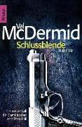 Cover-Bild zu Schlussblende (eBook) von McDermid, Val