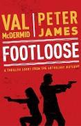 Cover-Bild zu Footloose (eBook) von Mcdermid, Val