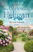 Cover-Bild zu Die Gärten von Heligan - Spuren des Aufbruchs von Corbi, Inez