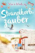 Cover-Bild zu Strandkorbzauber von Merburg, Marie