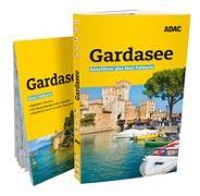 Cover-Bild zu ADAC Reiseführer plus Gardasee von Fleschhut, Max