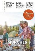 Cover-Bild zu Familienreiseführer München von Aigner, Gottfried