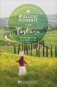 Cover-Bild zu #Glücksmomente in der Toskana von Nenzel, Nana Claudia