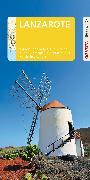 Cover-Bild zu GO VISTA: Lanzarote (eBook) von Aigner, Gottfried